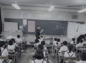 小学校サポート風景8〜西畠知泉